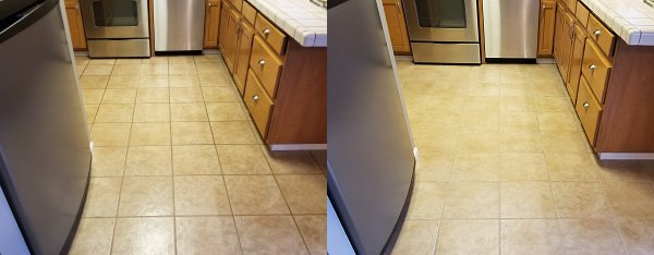 Eugene Oregon Tile Restoration
