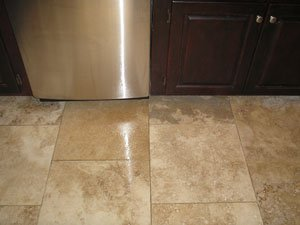 eugene oregon tile cleaning