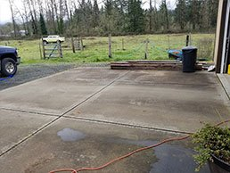 Eugene OR Pressure Washing