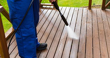Pressure Washing Eugene Oregon